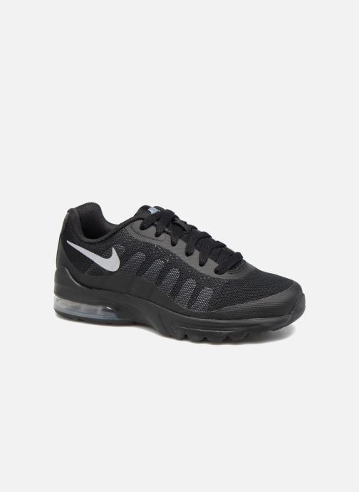 pretty nice 9d3fd ef618 Baskets Nike Nike Air Max Invigor (Gs) Noir vue détail paire